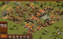 Le jeu de construction d'empire Forge of Empires vous attend.